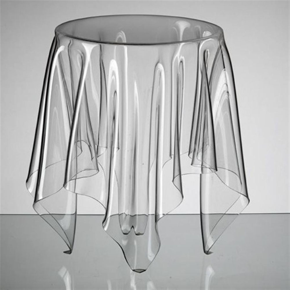 Awesome Acrylic Illussion Table
